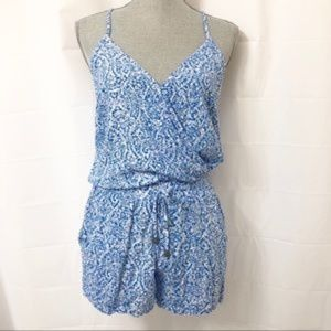Splendid Romper BRAND NEW WITH TAGS! Size Small